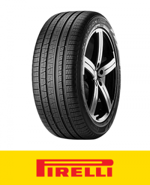 Pneu Pirelli Scorpion VERDE All Seasons